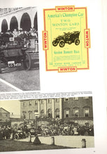 Laden Sie das Bild in den Galerie-Viewer, History of the Motor Car
