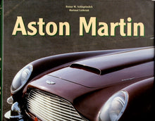 Laden Sie das Bild in den Galerie-Viewer, Aston Martin