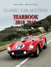 Laden Sie das Bild in den Galerie-Viewer, Classic Car Auction Yearbook 2018-2019