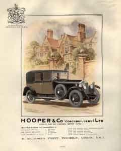 The Early History of Motoring