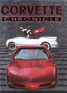 Corvette Chronicle