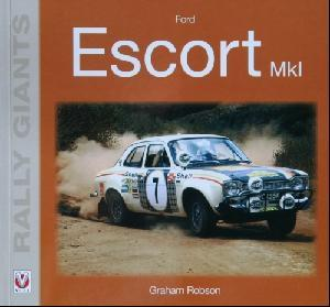Rally Giants - Ford Escort Mk I