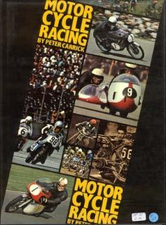 Motorcycle Racing