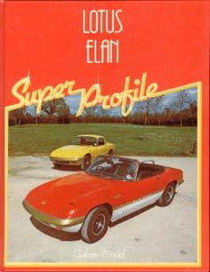 Lotus Elan - Super Profile