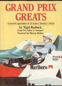 Grands Prix Greats