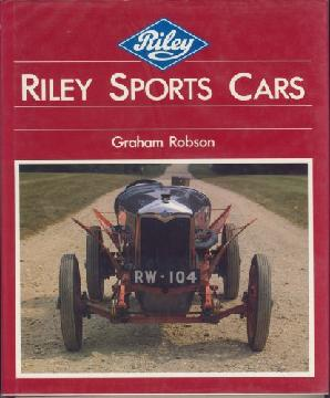 Riley Sports Cars