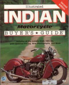Indian Motorcycle Buyer's Guide