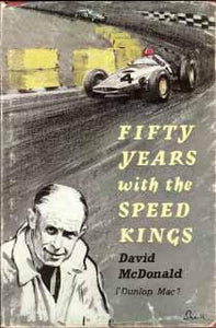 Fifty Years with Speed Kings