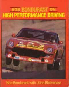 Bob Bondurant on High Performance Driving