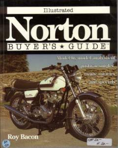 Illustrated Norton Buyer`s Guide