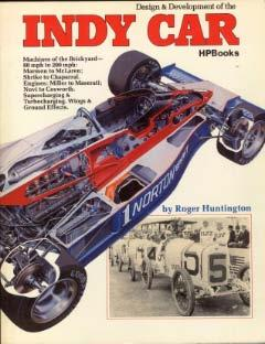 Design & Development of the Indy Car