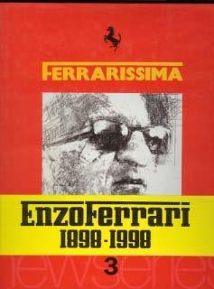 Ferrarissima 3 - New Series