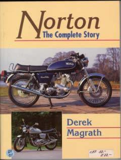 Norton - The Complete Story