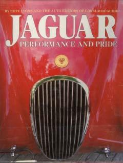 Jaguar - Performance and Pride