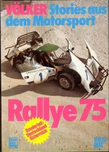 Rallye 75 - Stories aus dem Motorsport