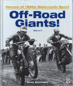 Off-Road Giants!