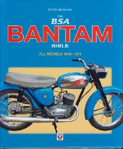 BSA Bantam Bible