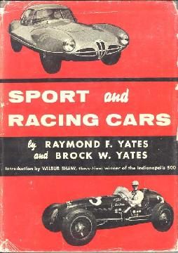 Sport and Racing Cars