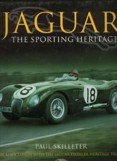 Jaguar - The Sporting Heritage