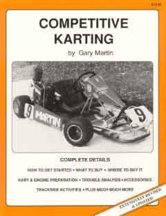 Competitive Karting
