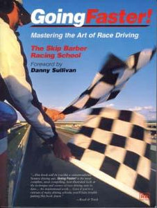 Going Faster - Mastering the Art of Race Driving