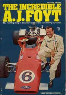 The incredible A.J.Foyt