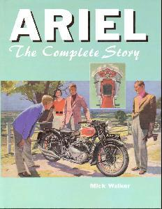 Ariel  . The complete story