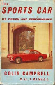 The Sports Car - Its Design and Performance