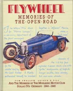 Flywheel - Memories of the open road