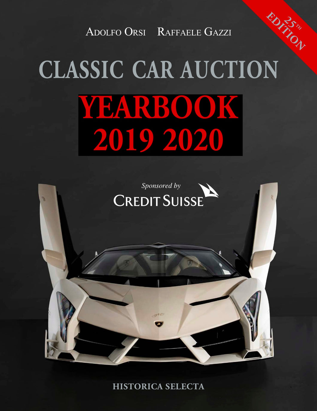 Classic Car Auction Yearbook 2019 - 2020