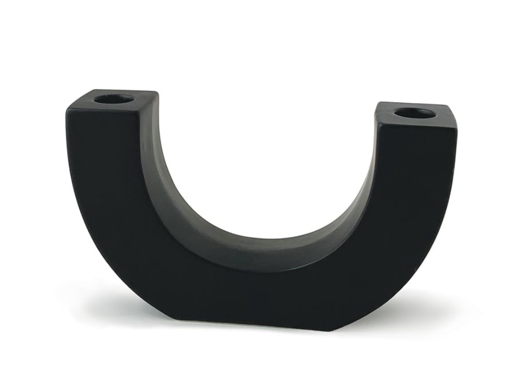 U-Shaped Taper Holder