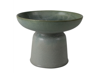 Pedestal Bowl, Large