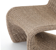 Load image into Gallery viewer, Portia Outdoor Chair