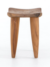 Load image into Gallery viewer, Zuri Stool