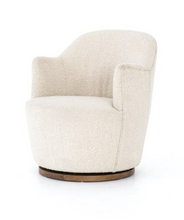 Load image into Gallery viewer, Hadley Swivel Chair