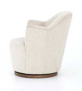 Hadley Swivel Chair