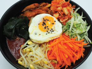 KOREAN CUISINE - SG FOOD DELIVERY