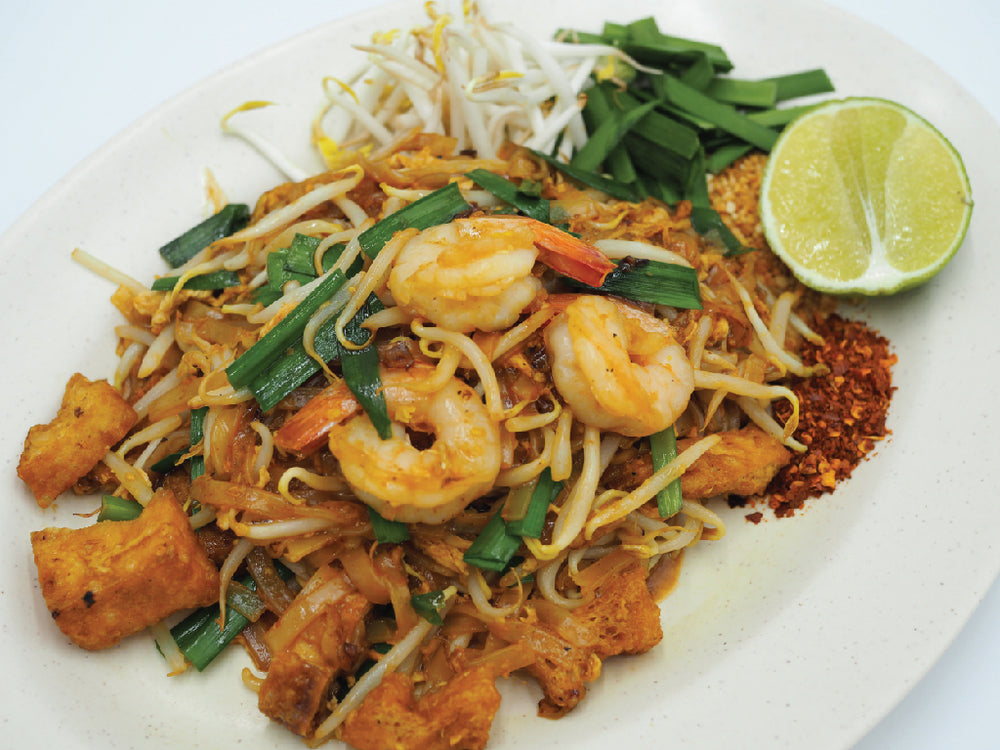 SISAKET THAI FOOD - SG FOOD DELIVERY