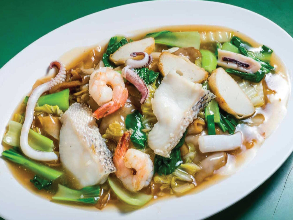 Load image into Gallery viewer, SOMERSET ZI CHAR - SG FOOD DELIVERY