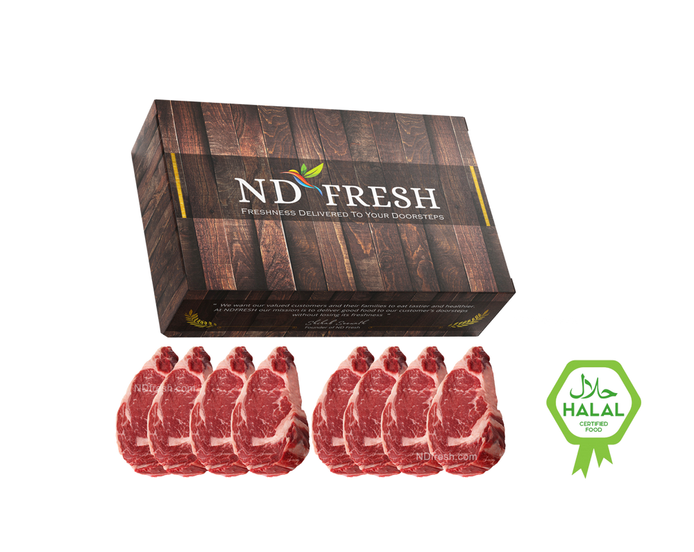 Beef Steak Halal TOronto Delivery ND Fresh Meat Pickering ajax whitby Oshawa Hamilton Scarborough. Halal Steak Beef Delivery order online toronto Ontario Fresh meat home delivery ND Fresh Pickering