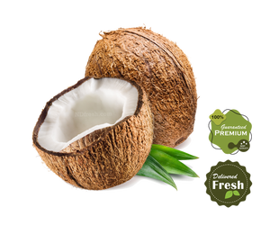 Coconut with shell buy online Canada Toronto ND Fresh