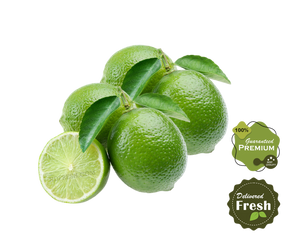 Fresh Lime ( 4 Pack )