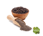 Ground Black Pepper Powder