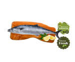 Whole King Fish - Pre Order Only
