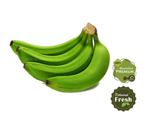 Plantains green buy Online Toronto