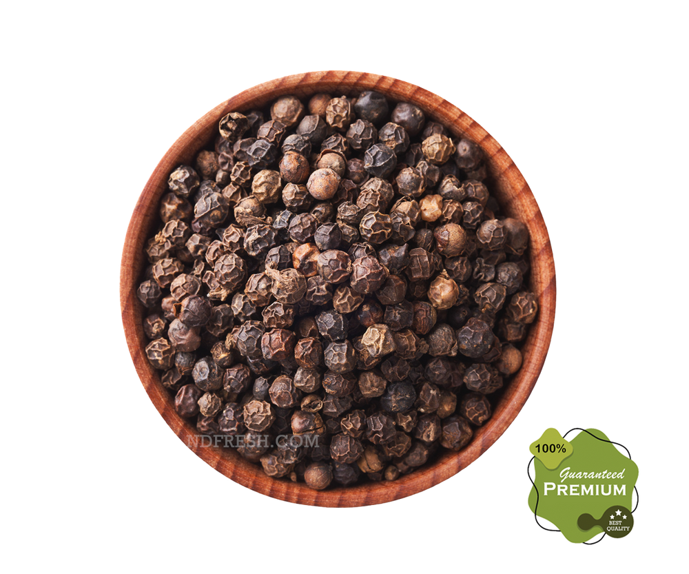 Black Peppercorn - Whole