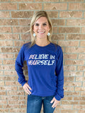 Be You - Longsleeve Tee