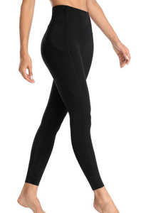 Full Compression Pocket Leggings