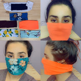 OMG REUSABLE FACE MASK