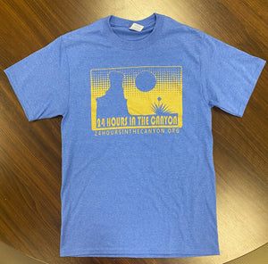 GOLDEN LIGHTHOUSE T-SHIRT